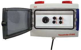 D.A.T Fancontroller 2T-DUO
