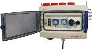 D.A.T. Total Control 2 max 16 amp