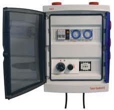 D.A.T. Total Control 5 max 2 x 16 amp