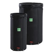 Budbox Aqua Tank Large 250 ltr