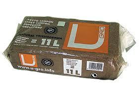 U-Gro coco bricks 11 liter