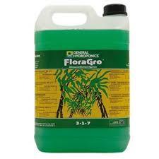 General Hydroponics Floragro 10 liter