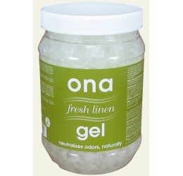 Ona Fresh Linen 1L pot