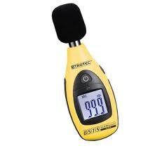 Trotec BS15 Geluidsmeter