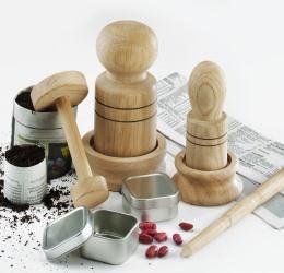 Paper Potter Starters Set - FSC 100%