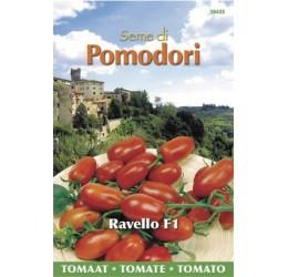 Buzzy Pomodori Ravello F1 cocoktail tomaat zaden