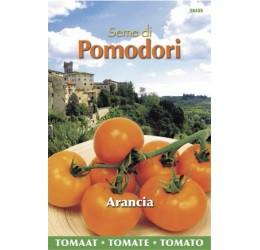 Buzzy Pomodori Arancia zaden