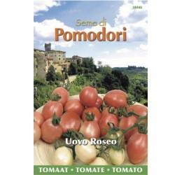 Buzzy Pomodori Uovo Roseo zaden