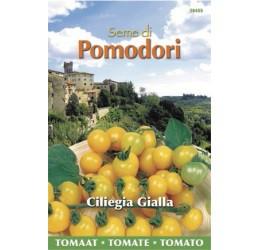 Buzzy Pomodori Ciliegia Gialla zaden