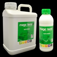 Magic terra natures 5 liter