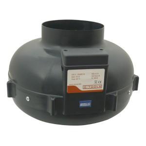 G-tools 160 fan control
