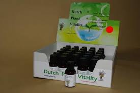 Dutch Plant Vitality 5 Compo Spint Cocktail 25ml