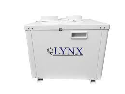 Lynx kp 26 tbv 5 x 600 wa watergekoelde airco 3000 w