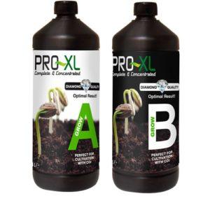 Pro XL Grow A&B 1L