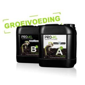 Pro XL Grow A&B 5L