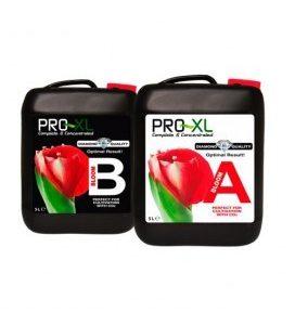Pro XL Bloom A&B 5L