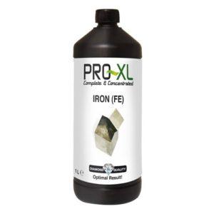 Pro XL Iron-Ijzer 1L