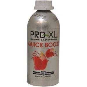 Pro XL Quick Boost 1L