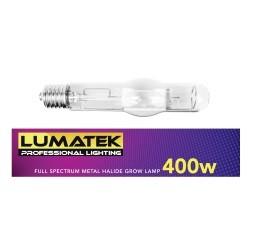 Lumatek Full Spectrum Metal Halide Bulb 400w