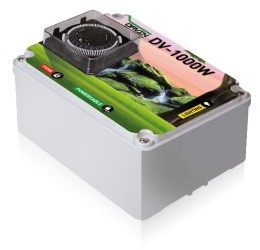 Davin DV-1000w Schakelkast 1x 1000 Watt EU