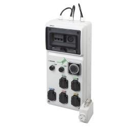 Davin DV-M04 Mini-Grower 4x 600 Watt EU