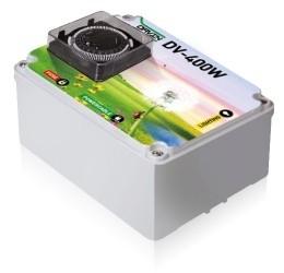 Davin DV-400w Schakelkast 1x 400 Watt EU