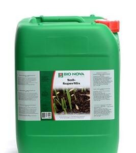 BN Soil Supemix 20L