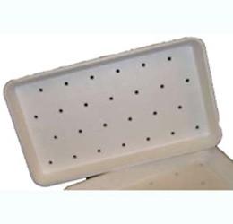 Deense tray