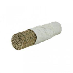 Bamboestokken 120cm