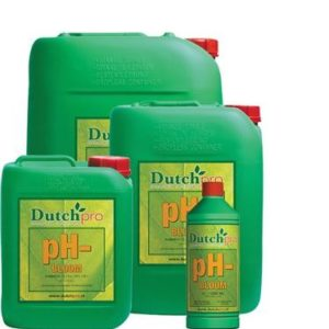Dutch Pro PH- Bloei 1L