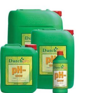 Dutch Pro PH- Groei 5L