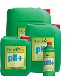 Dutch Pro PH+ 5L