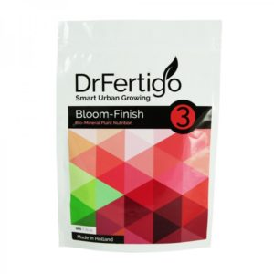 DrFertigo Bloom Finish 3 1kg