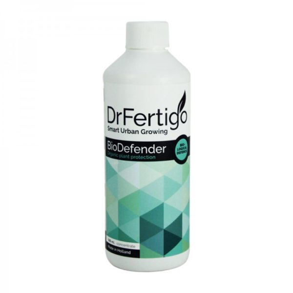 BioDefender Concentrate 500ml