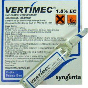 Vertimec Gold 5ml