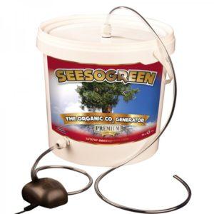 Co2 Bucket Organic 10L