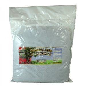 Co2 Bag 10L