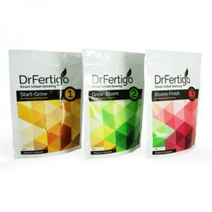 DrFertigo 1kg Set