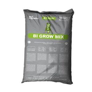 B Cuzz Bio-GrowMix 50L incl verzenddoos