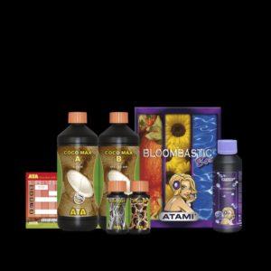 B Cuzz Coco ATA Box