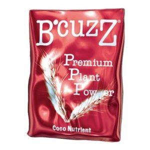 B Cuzz Permium Plant Powder Coco 1300gr