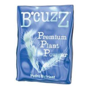 B Cuzz Premium Plant Powder Hydro 1400gr