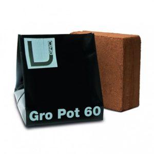 U-Gro Pot 60L 30x30x12cm