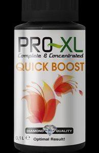 Pro XL Quick Boost 100ml