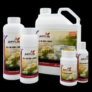 Aptus All In One Liquid 250ml