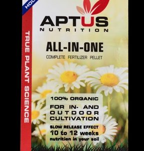 Aptus All In One 100ml