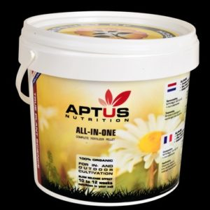 Aptus All In One 1L