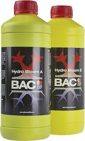 B.A.C Hydro Bloom A&B 1L