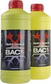 B.A.C Hydro Groei A&B 1L