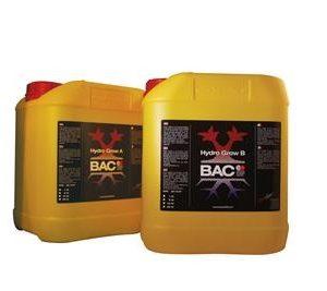 B.A.C Hydro Groei A&B 5L